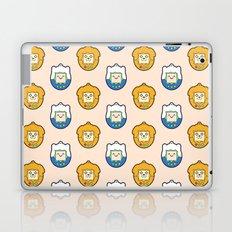 Tamago Chibi Finn & Jake Laptop & iPad Skin