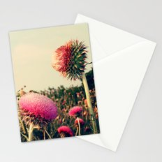 Flower World! Stationery Cards
