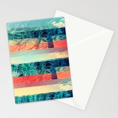 Divisions Stationery Cards