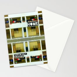 HDB  Stationery Cards