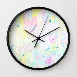 nuru #48 Wall Clock