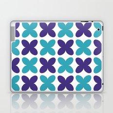 Pattern of flowers Laptop & iPad Skin