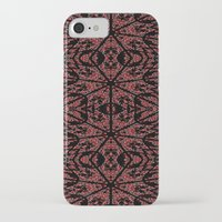 gothic iPhone & iPod Cases featuring GOTHIC by 2sweet4words Designs