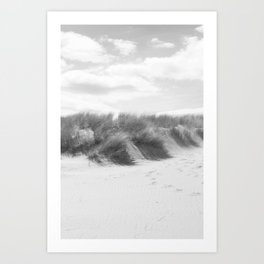 Beach 3 Lewis and Harris 2 Art Print