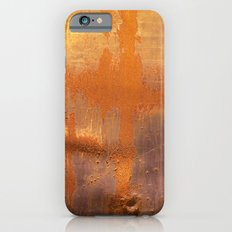 Orange 1 Slim Case iPhone 6s