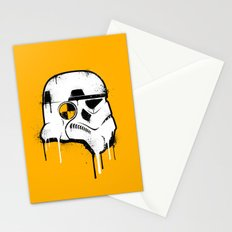 Stencil Trooper - Star Wars Stationery Cards