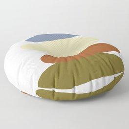Balanced 3 Floor Pillow