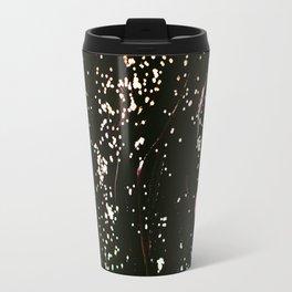 acrylic marble Travel Mug