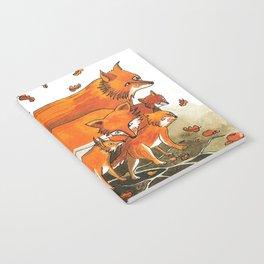 Noah's Ark - Fox Notebook