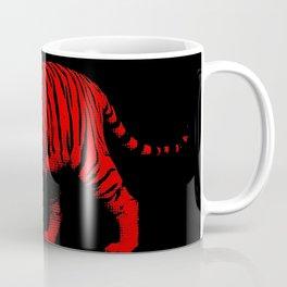 The Tigress Coffee Mug
