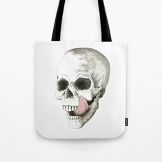 Lipsmackin' good Tote Bag