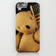 Palin Bear iPhone 6s Slim Case
