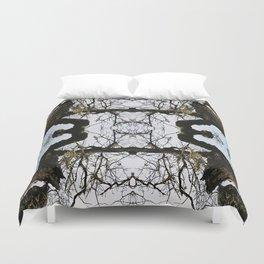 Cat's Cradle Duvet Cover