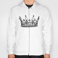 King Crown Hoody