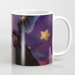 Stairs to the Moon Coffee Mug