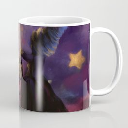 Stairs to the Moon Coffee Mug