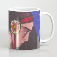 The Mistress of the Copper Mountain Mug