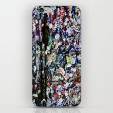 Sticky Love iPhone & iPod Skin