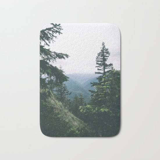Oregon II Bath Mat