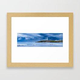 Cape Leeuwin, Western Australia Framed Art Print