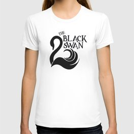 The Black Swan T-shirt