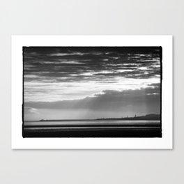 Dun Laoghaire_034 Canvas Print