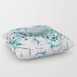 walker Floor Pillow