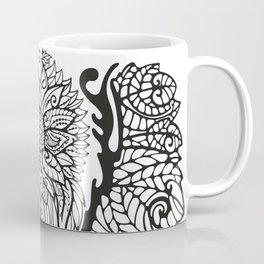 Pattern 3 Coffee Mug