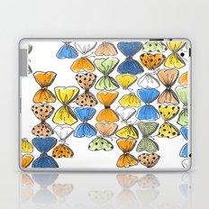 More Bows & Butterflies Laptop & iPad Skin