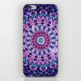ARABESQUE UNIVERSE iPhone Skin