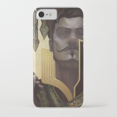 Dorian Pavus Tarot Card iPhone 7 Slim Case