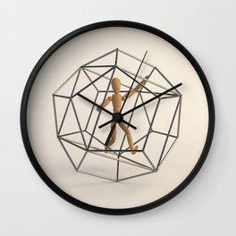 In Wall Clock
