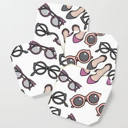 Ladies, ladies shoes and more shoes Coaster