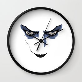 SWEET TRANSVESTITE Wall Clock