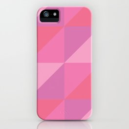 Abstract Series 9. iPhone Case