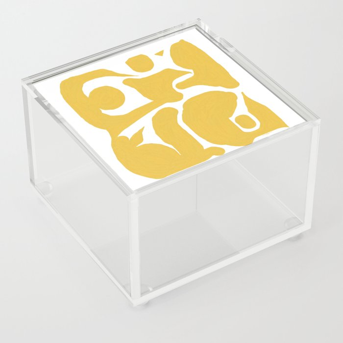 The Dance Acrylic Box