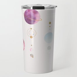 Infinite Moons Travel Mug