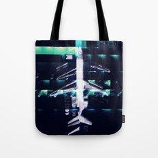 Aviatior Tote Bag