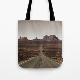 Run Forrest Tote Bag