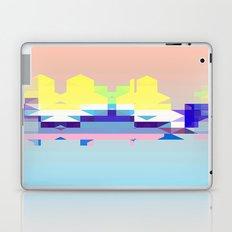 Summer City Laptop & iPad Skin