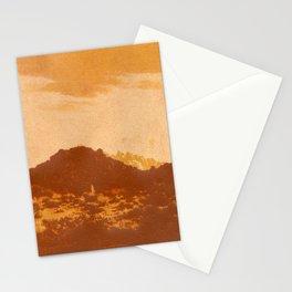 Mars v. 1.0 Stationery Cards
