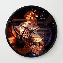 Kaos 67 Wall Clock