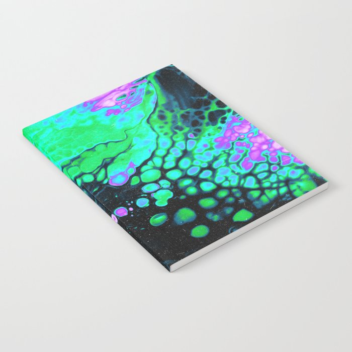INVISIBLE SELF Notebook