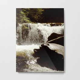 Obed Wild and Scenic River  Metal Print