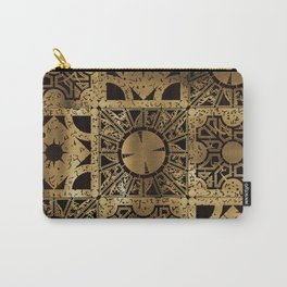 Lament Configuration Spread Carry-All Pouch
