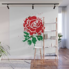 An Englishman by any other name Wall Mural