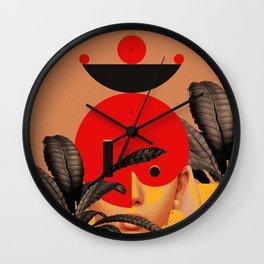 zelitAA - Day. Wall Clock