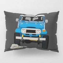 FJ40 Pillow Sham