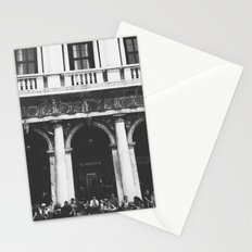 Take a moment Stationery Cards