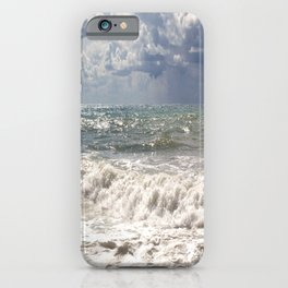 The Ocean iPhone Case